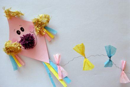 Papierowe latawce